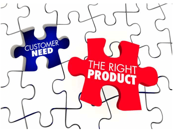 Target the Needs of Customers